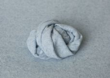 Knitted Style Pale Blue Backdrop Bundle